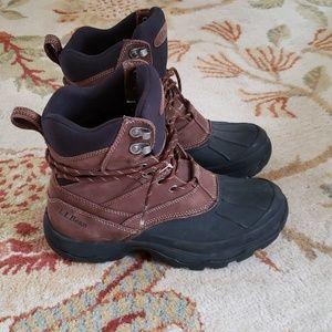 688e186f25a Men s Ll Bean Bean Boots on Poshmark